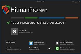 HitmanPro.Alert 3.7.9 Build 759 Crack