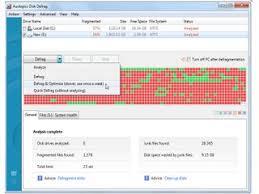 Auslogics Disk Defrag 8.0.15.0 Crack