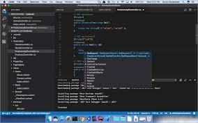 Visual Studio Code 1.27 Crack
