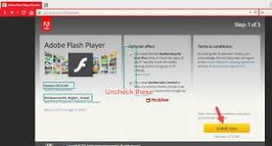 Adobe Flash Player 31.0.0.108 Crack
