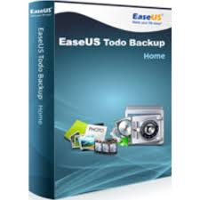EaseUS Todo Backup 11.5 Crack