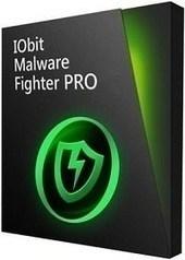 IObit Malware Fighter 6.3.0.4841 Crack