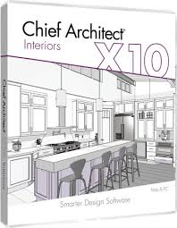 Chief Architect Premier X10 20.3.0.54 Crack