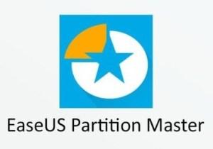 EASEUS Partition Master 12.10 Crack