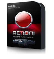 Mirillis Action 3.5.3 Crack