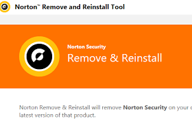 Norton Remove and Reinstall 4.5.0.41 Crack