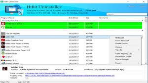 Hibit Uninstaller 2.1.15 Crack
