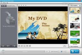Wondershare DVD Creator 5.5.0 Crack