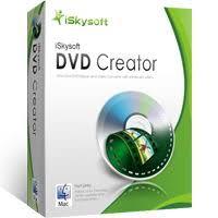 iSkysoft DVD Creator 6.1.0.69 Crack