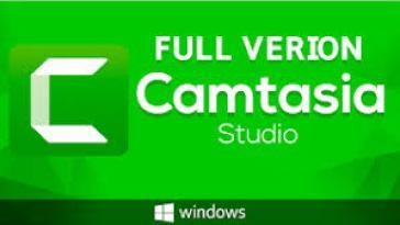 Camtasia Studio 9 Crack