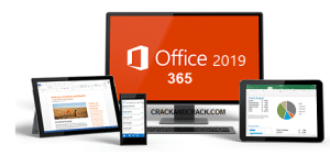 Microsoft Office 365 Product Key Crack 2019
