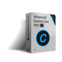 Advanced SystemCare Pro 12.3.0.332 Crack