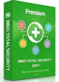 360 Total Security Premium 10 Crack