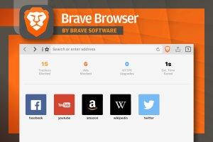 Brave Browser 0.67.29 Crack