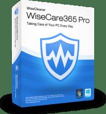 Wise Care 365 PRO 5.2.10 Crack