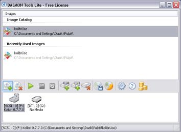 DAEMON Tools Lite 10.11.0 Crack