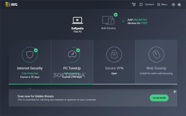 AVG Internet Security 2020 Keygen