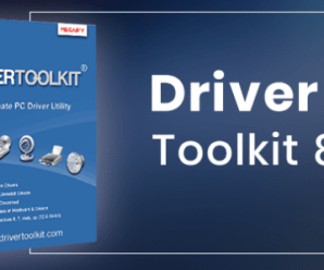 Driver Toolkit 8.5 License Key and Crack 2021 [LATEST]