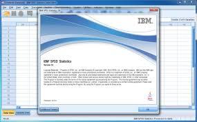 IBM SPSS Statistics 26 Updated 2020 Crack Free Download