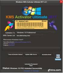 KMS Activator 2020 Windows 10 Ultimate Free Download
