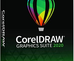 CorelDRAW Graphics Suite 2020 V22.1 Crack Free Download