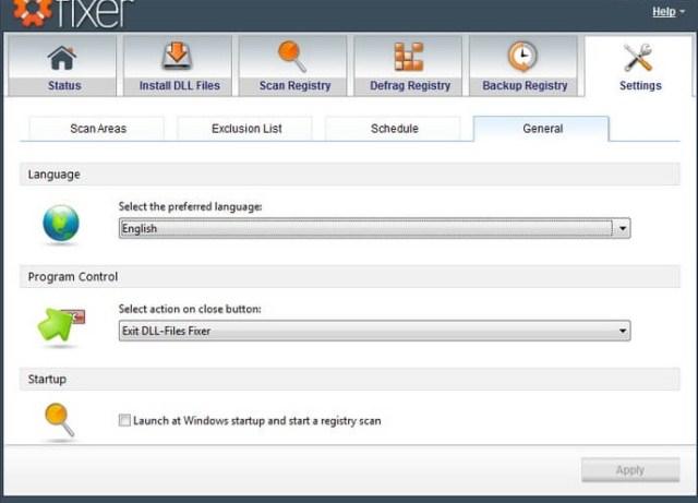 DLL FiLes Fixer Crack Full Activator Serial Key