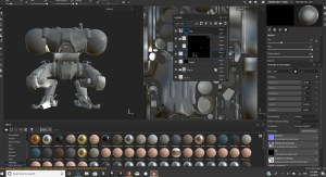 Substance Painter 2020 6.1.2.349 Crack Free