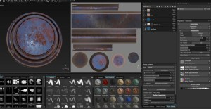 Substance Painter 2020 6.1.2.349 Crack