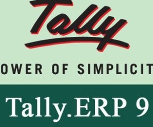 Tally ERP 9 Crack License Key Download [2021]