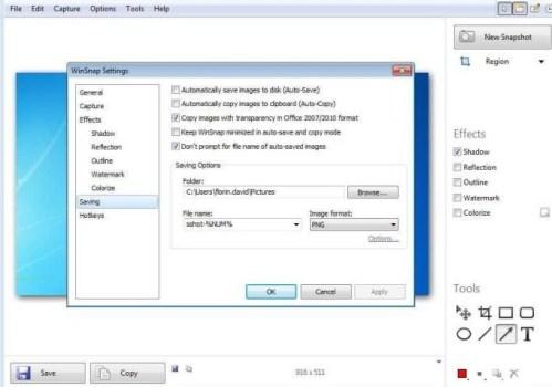 WinSnap Full Crack Free Download