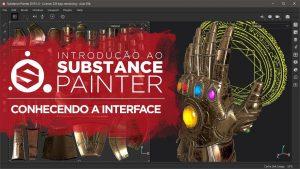 Substance Painter 2020 6.2.0.513 Crack Free Download