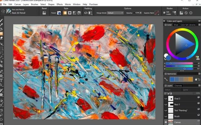 Corel Painter Full Version Download