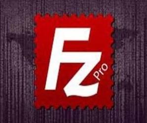 FileZilla Pro 3.49.2 Crack & Serial Key Download