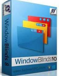 Windowblinds Crack 10.84 Serial Key Full Free Download 2021