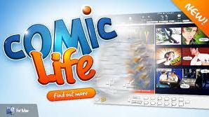 Comic Life 3.5.17 Crack + License Key Free Download