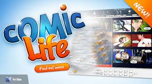 Comic Life 3.5.17 Full Version Keygen Crack Free Download