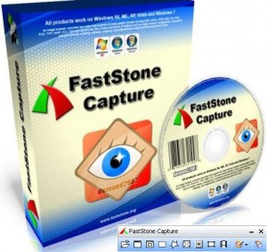 FastStone Capture 9.4 Full Crack + Serial Key Free Download