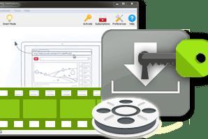 4K Video Downloader 4.13.0.3800 Setup + Crack Free Download