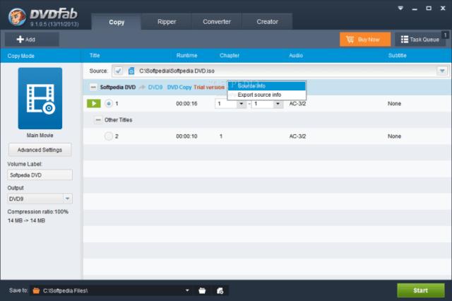 DVDFab Platinum 11.1.0.4 Crack Free Download