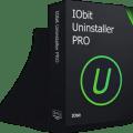 IObit Uninstaller Pro Crack Plus Activation Key Download