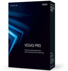 MAGIX VEGAS Pro 18.0.0.284 Crack Free Download