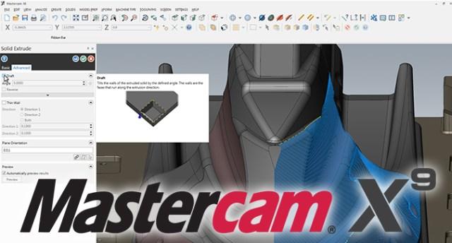 Mastercam 2021 v23.0.18934.0 Crack Free Download