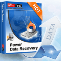 MiniTool Power Data Recovery 9.0 Crack With License Key Download