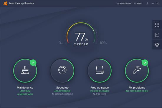 Avast Cleanup Premium 20.1 License Key Free Download