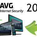 AVG Internet Security 2020 v20.6 Crack + License Key Download