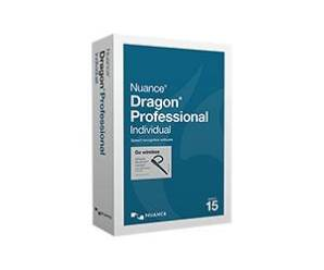 Nuance Dragon Professional Individual 15.60.200.016 Crack Free Download