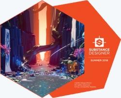Substance Designer 10.2.0.4050 Crack With License Key Download