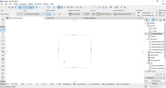 ARCHICAD 24 Build 3022 Crack With Patch Free Download