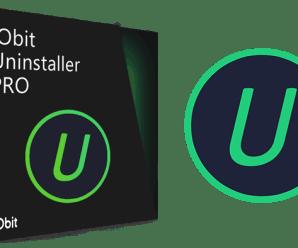 IObit Uninstaller Pro 10.1.0.21 Crack + Keygen Free Download