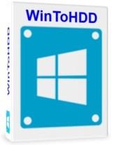 WinToHDD Enterprise 4.5 Crack + Keygen Latest Download